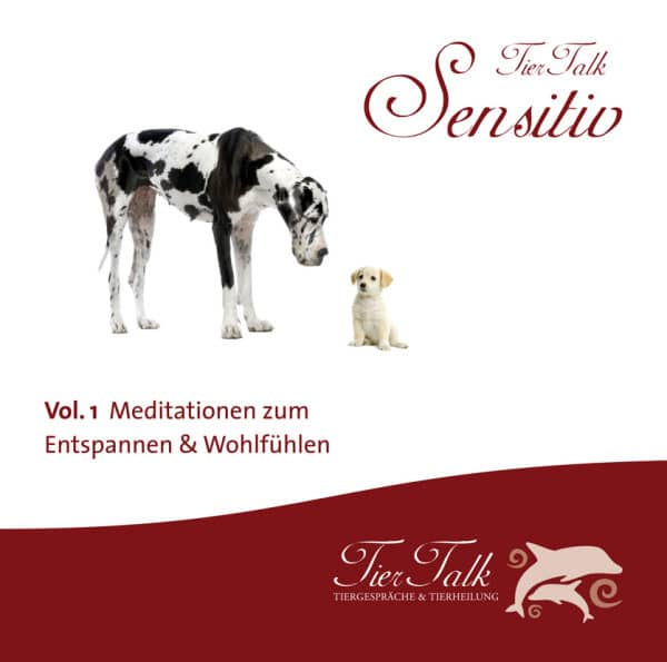 tiertalk sensitiv