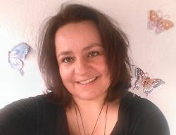 Martina Eberharter