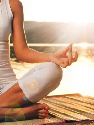 meditation schutz der seele