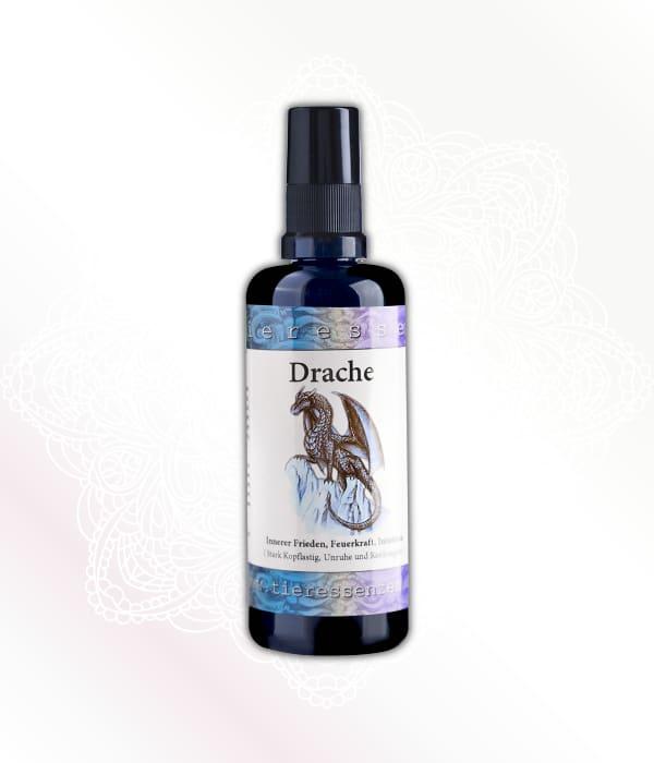 Tieressenz Drachenmut