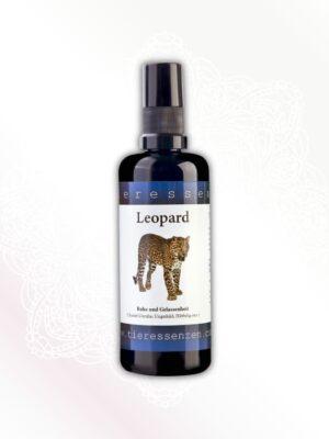 Tieressenz Leopardenruhe