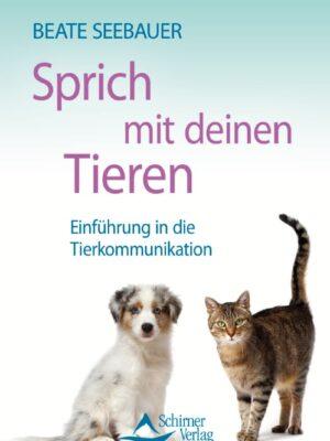 eBook Sprich mit deinen Tieren