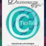 Tiersymbolkarte Delfinfreude