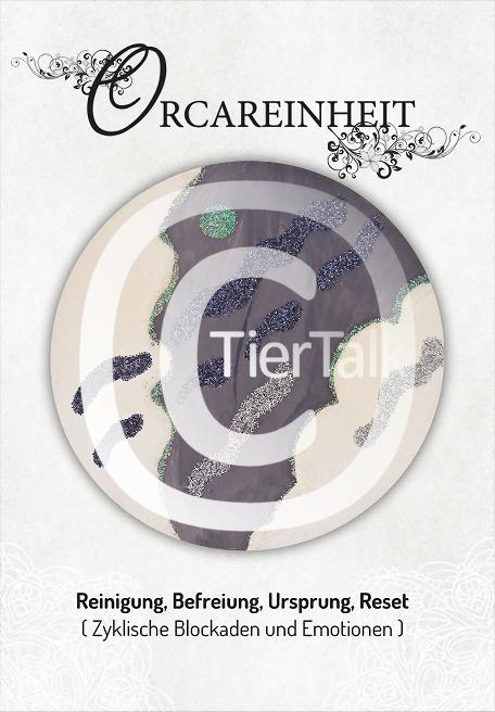 Tiersymbolkarte Orcareinheit