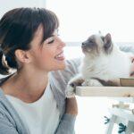 Kommunikation mit eigenen Tieren