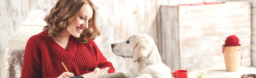 Mixed Ausbildung zur Tierkommunikation